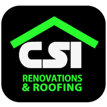 CSI Roofing Company | Ft. Worth, TX.
