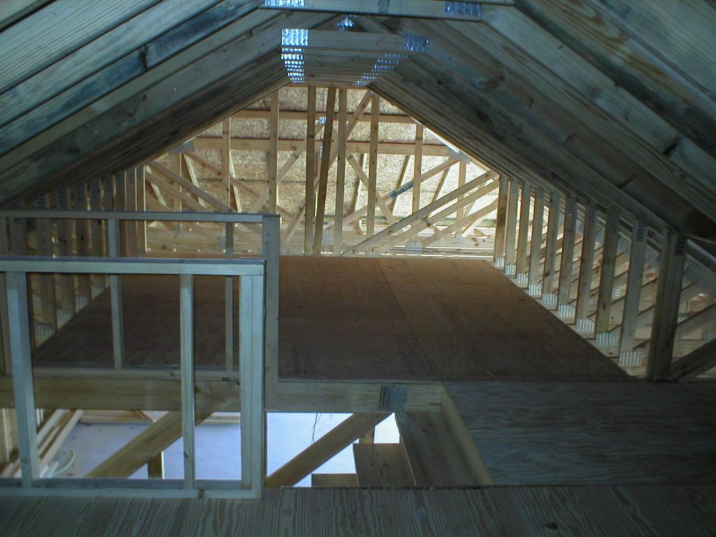 CSI Framing and Roofing 124