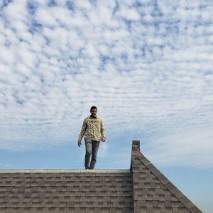 roof inspection Keller TX