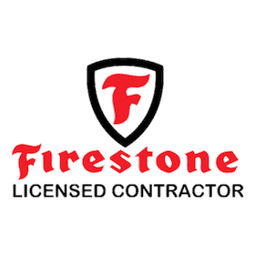 firestone contractor roofing tx