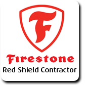 Firestone Roofing Contractor