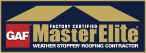 GAF Master Roofer Fort Worth