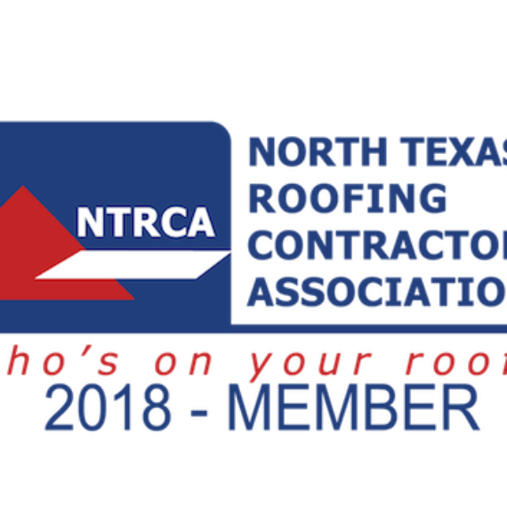North Texas Roofing Contractor Association Member