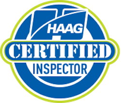 HAAG Commercial Inspector Ft Worth, TX