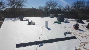 TPO Roofers