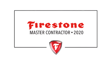 Firestone roof contractor
