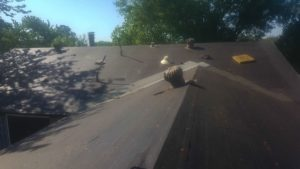 Mesquite Re-Roof